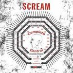 SCREAM, complete controll sessions cover