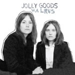 JOLLY GOODS, walrus cover