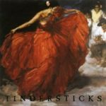 Cover TINDERSTICKS, s/t (I)