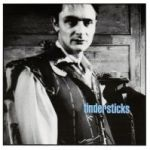 Cover TINDERSTICKS, s/t (II)