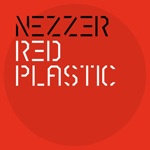 Cover NEZZER, red plastic