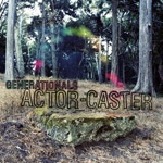 GENERATIONALS, actor-caster cover