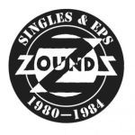 ZOUNDS, singles and eps cover