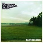 Cover SENSATIONAL SKYDRUNK HEARTBEAT ORCHESTRA, hinterland