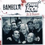 Cover BAMBIX / JOHNNIE ROOK, 3:15 am