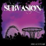 Cover SUBVASION, lost at funfair