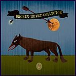 Cover BROKEN.HEART.COLLECTOR, s/t