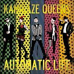 Cover KAMIKAZE QUEENS, automatic life