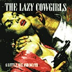 Cover LAZY COWGIRLS, little sex