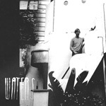 WATERS, out in the light cover
