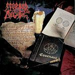MORBID ANGEL, covenant cover