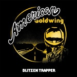 BLITZEN TRAPPER, american goldwing cover