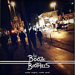 Cover BOOZE BROTHERS, outta sight, outta mind