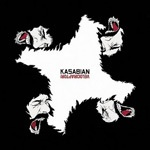 KASABIAN, velociraptor cover