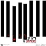 SAINTS & SINNERS, soul stew cover