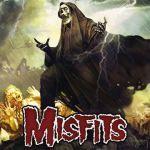 MISFITS, devil´s rain cover