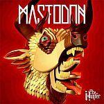 MASTODON, hunter cover