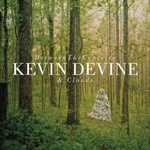 Cover KEVIN DEVINE, between the concrete and clouds