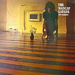 Cover SYD BARRETT, madcap laughs
