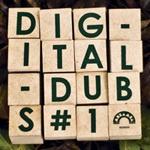 DIGITALDUBS, #1 cover