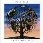 Cover TALK TALK, laughing stock