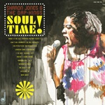 Cover SHARON JONES & DAP KINGS, soul time