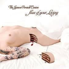 JANCEE PORNICK CASINO, slice of your loving cover