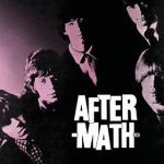 Cover ROLLING STONES, aftermath