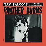 Cover TAV FALCO & PANTHER BURNS, behind the magnolia curtain/blow your top