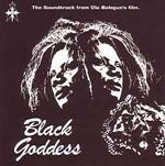 O.S.T., black goddess cover