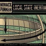 Cover HORACE PINKER, local state inertia