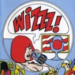 Cover V/A, wizzz vol 1 - french psychorama ´66 - ´71