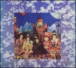 Cover ROLLING STONES, their satanic majesties request