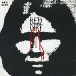 Cover RED DIRT, s/t
