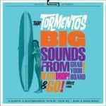 Cover TORMENTOS, big sounds from...