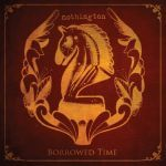 Cover NOTHINGTON, borrowed time