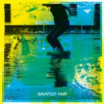 Cover GAUNTLET HAIR, s/t