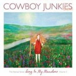 Cover COWBOY JUNKIES, sing in my meadow
