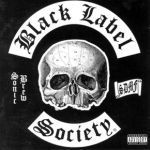 BLACK LABEL SOCIETY, sonic brew cover