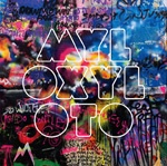 Cover COLDPLAY, mylo xyloto