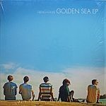 Cover FRENCH FILMS, golden sea ep