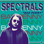 Cover SPECTRALS, bad penny