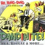 Cover DR. RING DING, dandimite!