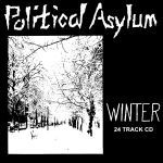 Cover POLITICAL ASYLUM, winter