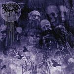 Cover XASTHUR, portal of sorrow