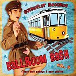 Cover V/A, soundflat records ballroom bash! vol. 5