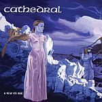 Cover CATHEDRAL, a new ice age