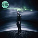 JOKER, the vision cover