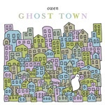 Cover OWEN, ghost town