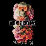 MINUTES, marcata cover